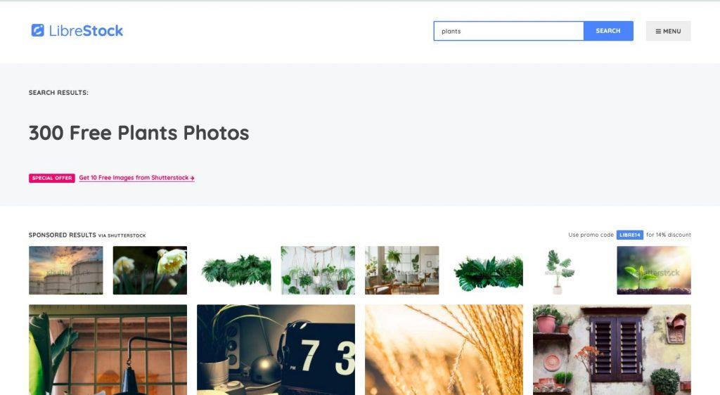 LibreStock : Images gratuites et libres de droit
